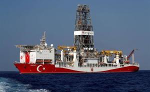 Európa attól fél, hogy háború lehet a görög-török földgázvitából