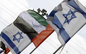 Újabb előrelépés: Izrael kormánya jóváhagyta az Emírségekkel kötött megállapodást
