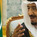 A szaúdi király átfogó megoldást sürgetett Irán kérdésében