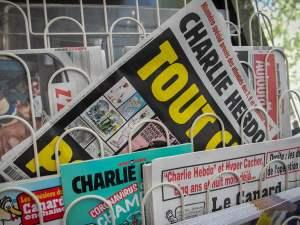 Aggódik a francia sajtó a Charlie Hebdo körüli gyűlölködés miatt