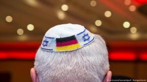 70 éves a németországi Zsidók Központi Tanácsa