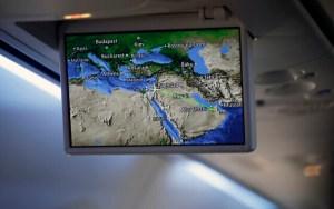Szaúd-Arábia után Bahrein is megnyitja légterét