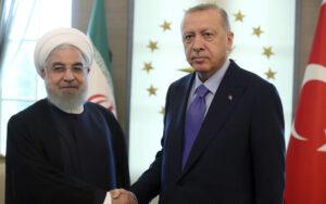 Mi állhat a török-iráni partnerség mögött?