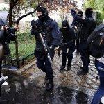 Iszlamista terrortámadás volt a párizsi késelés