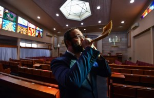 Ausztráliában is bezárt zsinagógákkal, Zoomon fogadják a zsidó újévet
