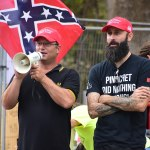 """Trump visszakozott, már nem áll ki a rasszista """"büszke fiúk"""" mellett"""