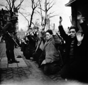 A holland protestáns egyház hallgatásával hozzájárult a zsidók üldözéséhez