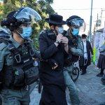 Iskolaháború Izraelben: az ultraortodoxok egy része immunis a kormányrendeletekre