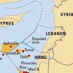 Izrael és Libanon tárgyalni fog a tengeri határról