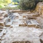 Most meg a Golánon került elő egy 1600 éves keresztény templom