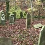 Rács mögé kerül a temetőgyalázó dán neonáci