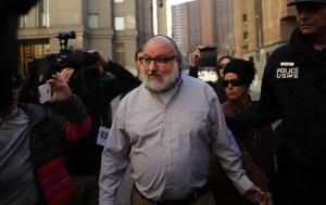 Pollard: hűséges maradtam a zsidó néphez