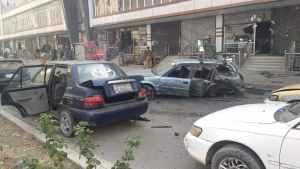 Civileket támadott az Iszlám Állam Kabulban
