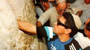 Maradona, a megtévesztett mágikus művész