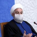 A perzsa elnök enyhülést remél Biden elnökségétől