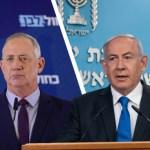 Ganz felmondja az egységkormányt, ismét választások lesznek Izraelben