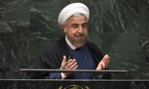 Tartozás miatt függesztették fel Irán szavazati jogát az ENSZ-ben