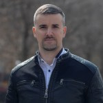 Jakab Péter is a budapesti gettó felszabadulására emlékezett