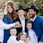 Meghalt a fiatalon Budapesten is tanuló, a koronavírussal hónapokig küzdő fiatal rabbi