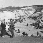 A világ legnagyobb holokauszt emlékközpontja épül a Babij Jar-i mészárlás helyszínén