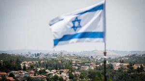 Az egymilliót is elérheti Júdea és Szamária zsidó népessége