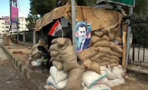 Izrael titkos kapcsolatot ápolhat Szíriával?