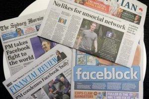 Az Ausztrália-Facebook meccs háttere