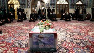 Darabokban csempészte a Moszad Iránba a fegyvert, amivel megölték az iráni atomtudóst