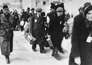 Gárdisták, partizánok és zsidók Szlovákiában