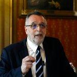 Jogi lépésekkel fenyegette Heisler a Zsimában maradó rabbikat