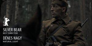 Nagy Dénes nyerte a legjobb rendezésért járó Ezüst Medvét a Berlini Filmfesztiválon