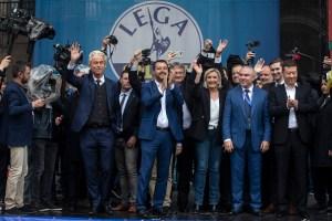 Az AFD az Identitás és Demokrácia-frakcióba invitálja a fideszes EP-képviselőket