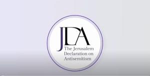 Jeruzsálemi Nyilatkozat: Mégsem antiszemitizmus az anticionizmus?