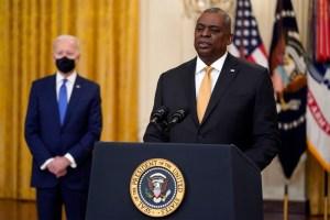 Biden elfelejtette védelmi minisztere nevét
