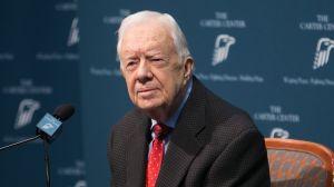 Baloldali zsidó szervezet ad békedíjat az Izraelt apartheid államhoz hasonlító Jimmy Carternek