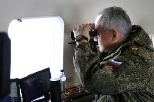 Az oroszok szerint Washington és a NATO fokozza a feszültséget Európában