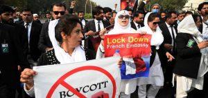 Pakisztánban őrizetbe vették a francia nagykövet kiutasítását követelő iszlamista vezetőt