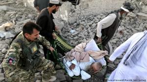 Az afgán kormányerők számos tagja vesztette életét tálibok támadásaiban