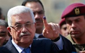 Várható volt: valószínűleg elhalasztják a palesztin választásokat