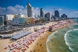Izrael májusi nyitásánál az Emírségekből érkező turistákra is számít