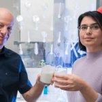 Izraeli tudósok szerint a kefír hatásos a koronavírus bizonyos tünetei ellen