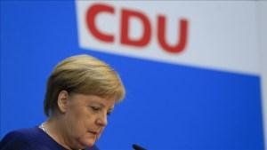 A német CDU/CSU hanyatlása a Zöld párt hatalomátvételét készíti elő