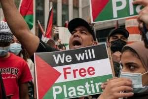Izrael PR-háborúja: A világ szemében a palesztinok a gyengébbik fél