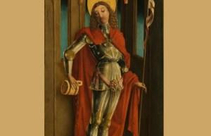 Németország visszaszolgáltat egy nácik által ellopott középkori festményt a jogutódoknak