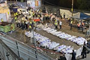 Katasztrófa Meronban: elősegítheti-e egy katasztrófa a zsidó egységet?