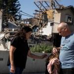 Palesztin terror: Izrael kemény választ ígér a palesztin terrorra