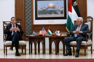 Amerika újranyitja palesztin konzulátusát Jeruzsálemben