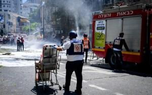 Minden, amit az Izrael elleni terrorhullámról tudni szerettél volna, de nem merted megkérdezni