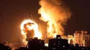 A palesztin terror sötét arca