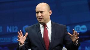 Bennett mégsem csatlakozik a Netanjahu-ellenes szövetséghez